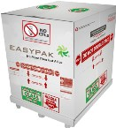 EasyPak™ PalletPak Lamp Recycling Kit