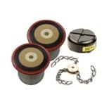 Filter Combo Kit (2 Cartridge Filters, 1 HEPA, 1 Spinner-8 link chain)
