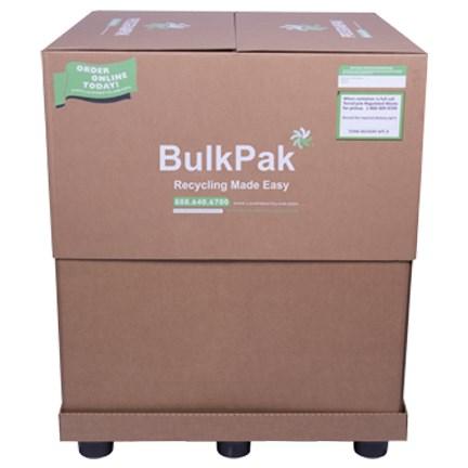 BulkPak Pallet Recycling Kit