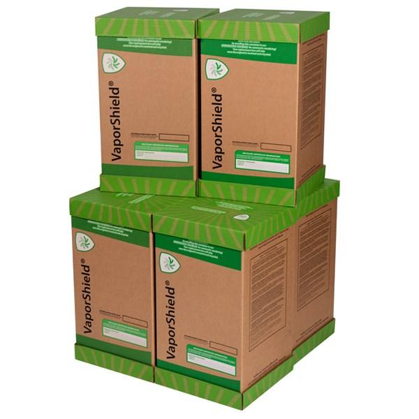 BulkPak Safety Equipment Recycling Kit