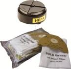 Filter Combo Kit (20 Filters, 1 HEPA)