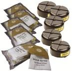 Jumbo Filter Combo Kit (100 Filters, 5 HEPA)
