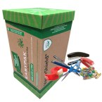 EasyPak™  Office Separation Recycling Box