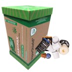 EasyPak™  Coffee Capsules Recycling Box