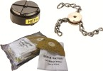 Filter Combo Kit & Spinner Assembly (20 Filters, 1 HEPA, 1 Spinner--7-link chain)